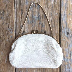 Vintage beaded Mini Bag